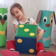Чем занять ребенка в период самоизоляции?