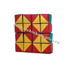 Занимательные кубики