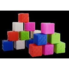 "Набор ""Кубики малые"""