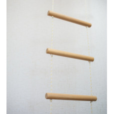 ЛЕСТНИЦА ВЕРЕВОЧНАЯ (1,5 М)