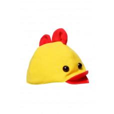 Цыпленок (шапочка)