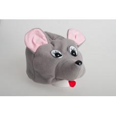 Мышка (шапочка)