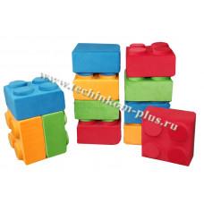 Лего-модуль игровой
