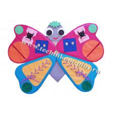 Бабочка дидактическая