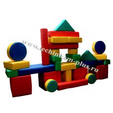 Строительный набор-3