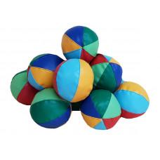 Мячик для метания в детский сухой бассейн