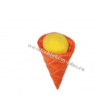 Рожок и мороженое, игровой набор малый