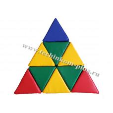 Головоломка Треугольник
