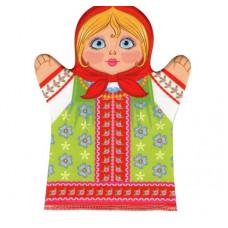 Кукольный театр «Внучка»